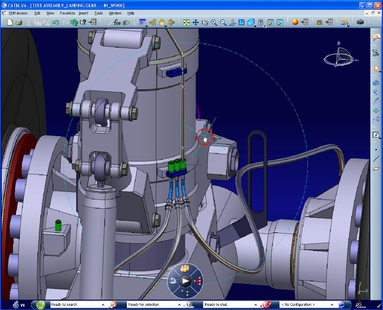 Catia | 3D Modeling solutions | Ultimatesolutions